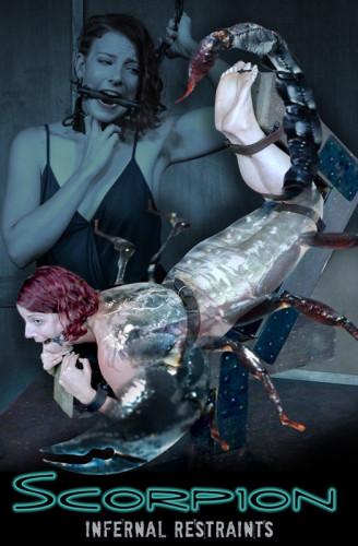 Scorpion – Kel Bowie