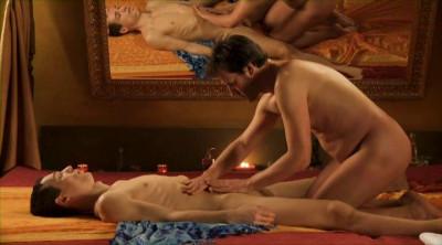 Description Gay Tantra - Genital Massage