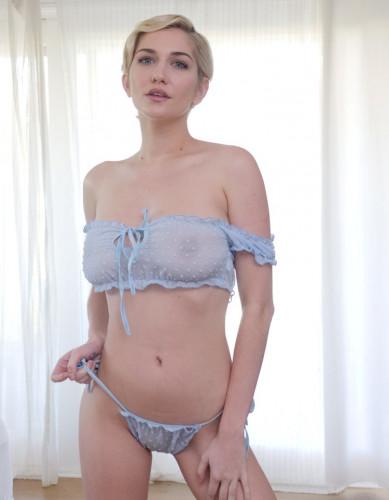 Description Skye Blue - Control Her Pussy FullHD 1080p