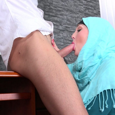 Czech muslim Lovita Fate fucked with lawyer FullHD 1080p