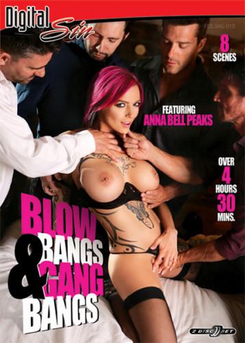 Description Blowbangs and Gangbangs(2019)