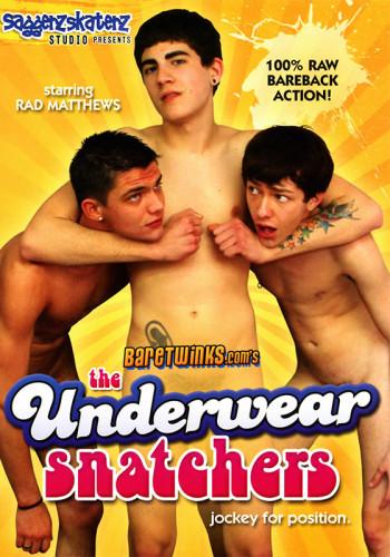 Description The Underwear Snatchers