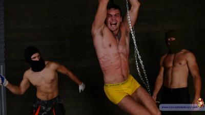 Ruscapturedboys - Bully Guy Vitaliy - Part I - 2017