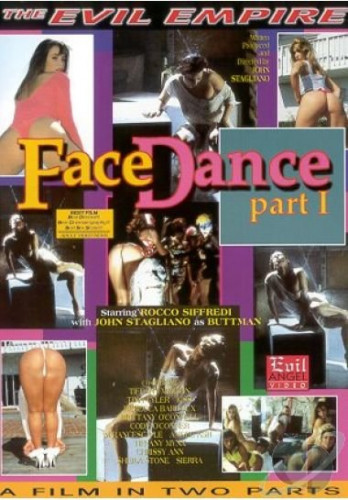 Description Face Dance, Parts 1(1993)