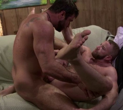 The Massage Parlor Sc1 - The Bored Husband - Shay Michaels & Mike Dozer