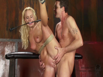 Good Girl Fuck Test – Testing the Submissive Whore
