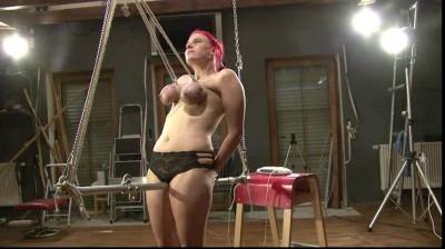 24 Hours BDSM Session For Lola – Challenge 2