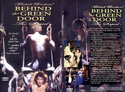 Description Behind The Green Door The Sequel(1986)- Missy Manners