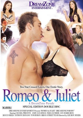 Description Romeo & Juliet