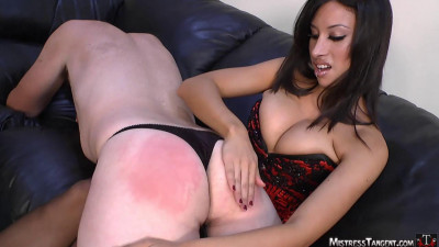 Mistress Tangent - Whore Hole