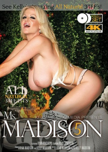 Ms Madison vol 5 (2017)