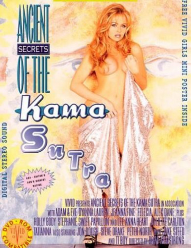 Ancient Secrets of the Kama Sutra (1997)