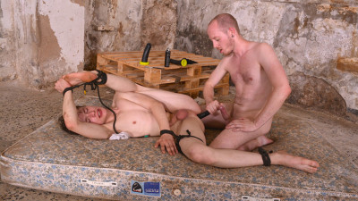 A Feast Of Flogged Twink Arse Part 2