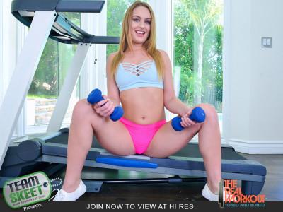 Daisy Stone - Boner Bash Workout FullHD 1080p