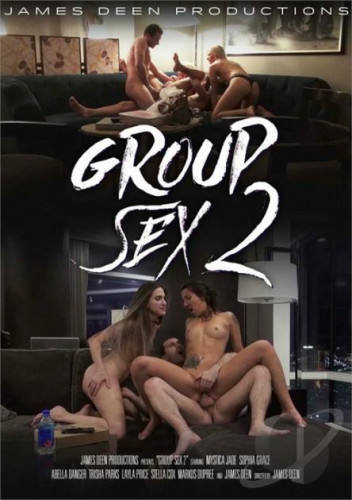 Description Group Sex vol 2