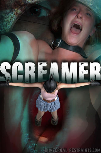 InfernalRestraints  Ashley Lane   Screamer