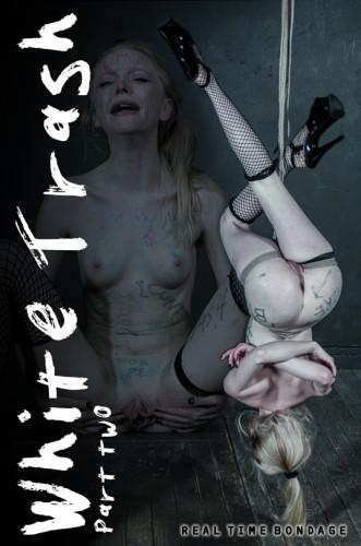 Alice – White Trash Part 2 (2019)