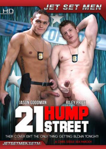 Description 21 Hump Street