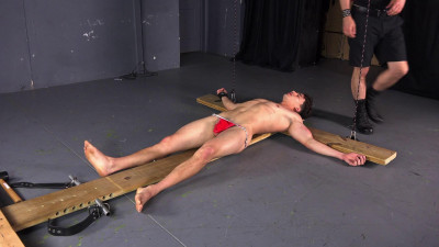 Dream Boy Bondage - Kevin Brady - Sex Criminal Pt5