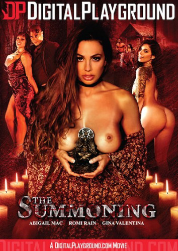 Description The Summoning(2019)