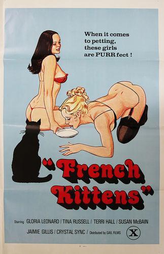 Description French Kittens