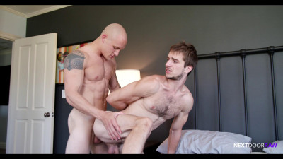 Description Next Door Raw - Trevor Laster and Donte Thick