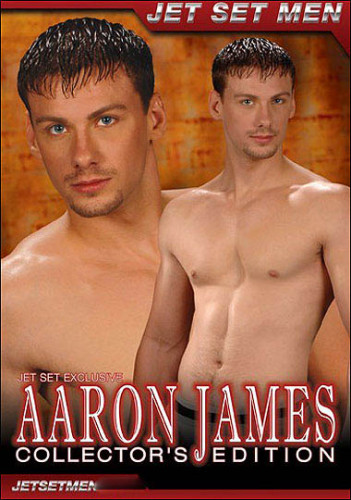 Description Aaron James Collector's Edition