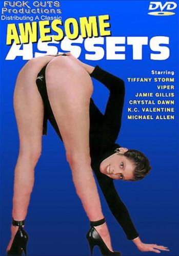 Description Awesome Assets (1987)