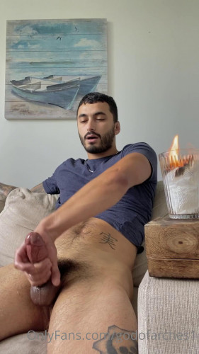 GodofArches OnlyFans Collection part 3