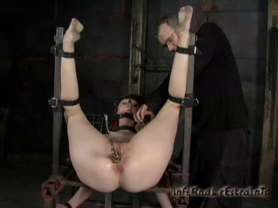 Peared Pus | Kendra James