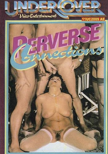 Undercover 9 - Perverse Connections (1989) - DBM - Janin