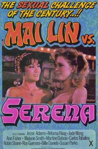Description Mai Lin Versus Serena