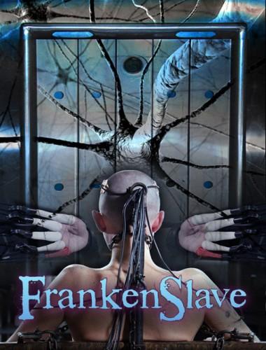 Bonnie Day and Pockit Fanes - FrankenSlave