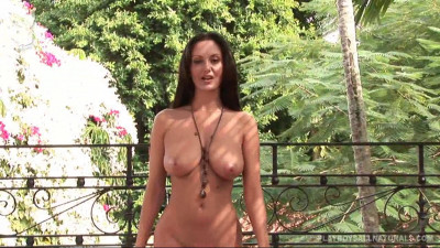 Description Ava Addams
