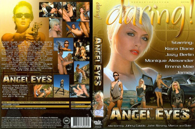 Description Angel Eyes