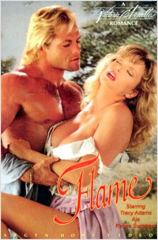 Description Flame(1989)