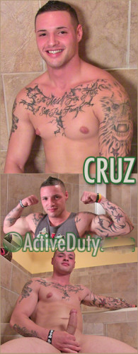 Description Cruz