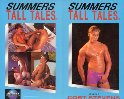Summers Tall Tales (1995) — Cort Stevens, Bo Summers, Chad Conners
