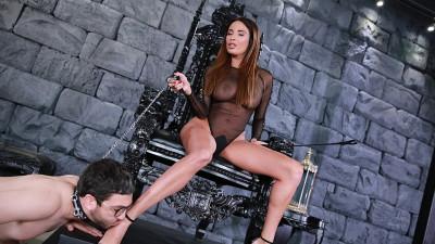Anissa Kate - Worship Goddess Anissa