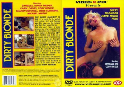 Description Dirty Blonde (1984) - Renee Summers, Sharon Mitchell, Cody Nicole