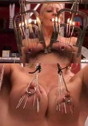 Living Extreme BDSM.