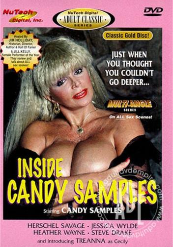Description Inside Candy Samples(1985)