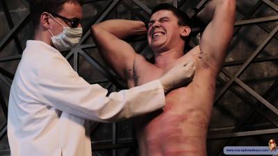 Ruscapturedboys - Another Prisoner of War - Final Part - 2017