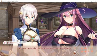 Description Fantasy Tavern Sextet 1-2