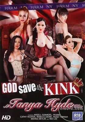 Description God Save the Kink