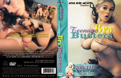 Teenage Bra Busters