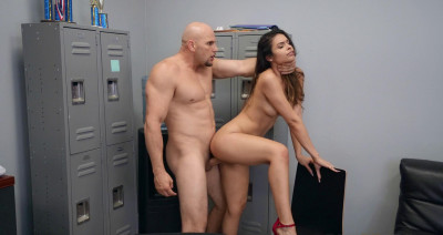 Katana Kombat Loves To Fuck