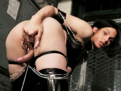 Dungeon Time With Mistress Foxi