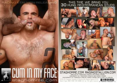 Cum in My Face Vol.2