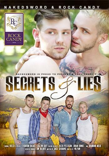 Description Secrets And Lies